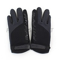 FATPIPE GK Pro black brankářské rukavice 18/19