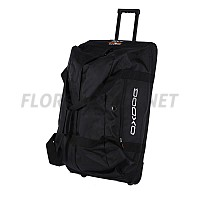 OXDOG taška na kolečkách M5 WHEELBAG BLACK