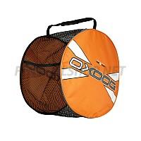 OXDOG M4 BALLBAG black/orange