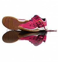 Salming Viper 3 Kid Laces Pink sálová obuv