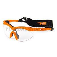 EXEL X80 EYE GUARD JR orange