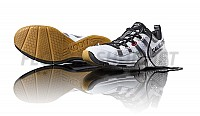 Salming Kobra Women White sálová obuv