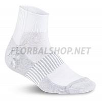 Salming Running Sock white