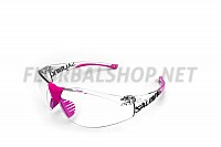 Salming ochranné brýle Split Vision JR Pink