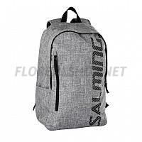 Salming Bleecher Backpack Grey batoh 18/19