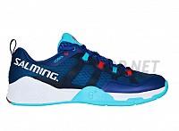 SALMING Kobra 2 Men Limoges Blue/Blue Atol sálová obuv