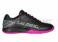 SALMING Viper 5 Women Shoe Black/Pink Jewel sálová obuv