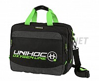 Unihoc Oxygen Line Computer Bag
