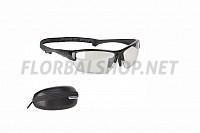 Fatpipe ochranné brýle Protective Eyewear Set Eagle Eye II Junior 18/19
