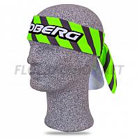 Jadberg čelenka Stripe2 Headband 18/19