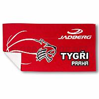 Jadberg ručník Team Towel 18/19