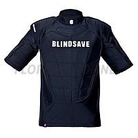 BlindSave Rebound SS brankářská vesta 18/19