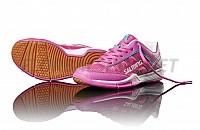 Salming Adder Women Pink sálová obuv