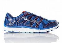 Salming Miles Shoe Men Electric Blue