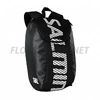 Salming Team Backpack Black batoh 18/19