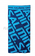 Salming osuška Shower Towel Navy/Blue 18/19