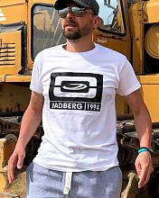 Jadberg triko T-shirt 1994 18/19