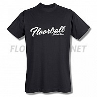 Jadberg triko T-shirt Style Floorball 18/19