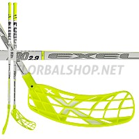 EXEL F80 WHITE 2.9 98 OVAL MB 18/19