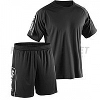 Salming Training Set Functional black