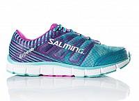 Salming Miles Shoe Women Ceramic Green/Azalea Pink