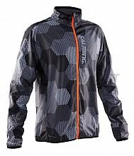 Salming Run Ultralite Jacket 2.0 Men black/grey