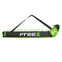 FREEZ Z-80 STICKBAG BLACK/GREEN SR