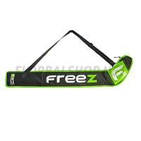 FREEZ Z-80 STICKBAG BLACK/GREEN JR