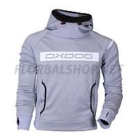 OXDOG mikina ATX HOOD grey