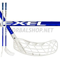 EXEL CHILL! 2.6 blue chrom 96 ROUND SB '12