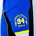 Jadberg brankářská vesta XGE Adjust