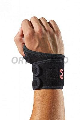 McDavid Wrist Support extra strap 455R ortéza na zápěstí