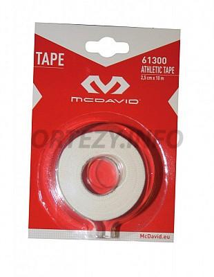 McDavid 61300 Eurotape 2,5cm Blister Pack 12ks