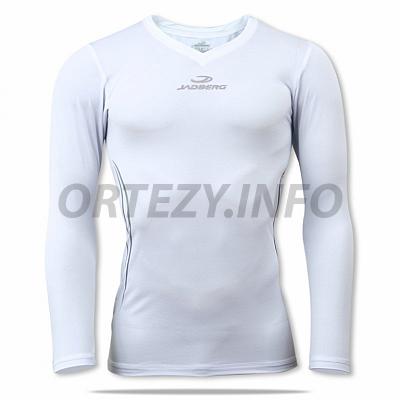 Jadberg funkční tričko ALFA-LS dlouhý rukáv 18/19