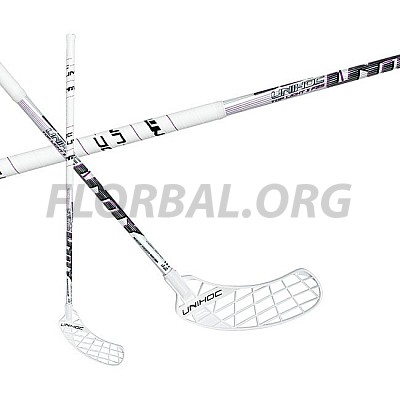 UNIHOC Unity Top Light II 29 white/purple 17/18
