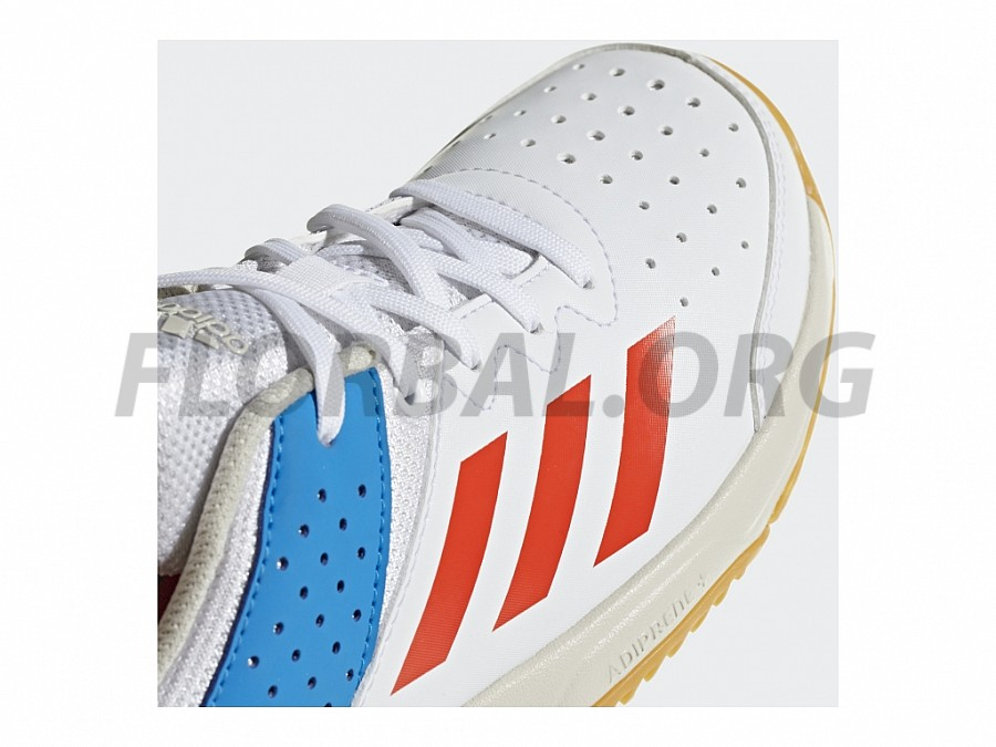 ADIDAS COURT STABIL JR B22579 | Florbal shop