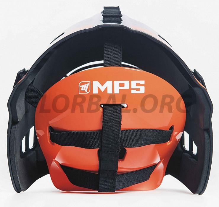 ff7f806e467c MPS Orange brankářský komplet s maskou MPS Pro BO 18 19. MPS Orange  brankářský komplet s maskou MPS Pro BO 18 19