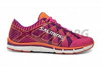 Salming Miles Shoe Women Pink/Purple