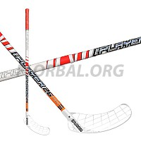 UNIHOC RePlayer Bamboo Curve 2,0° 26 white