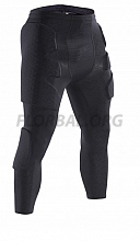 McDavid Hex 3/4 Goalkeeper Pants 7745R 3/4 nohavice