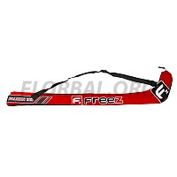 FREEZ STICKBAG FALCON 103 black/red