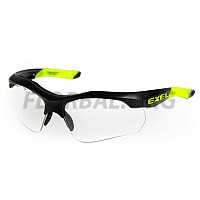 EXEL X100 EYE GUARD SR black