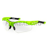 EXEL X100 EYE GUARD SR green