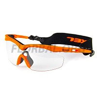 EXEL X80 EYE GUARD SR orange