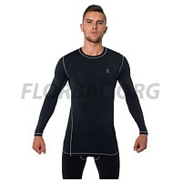 BlindSave Compression Shirt LS