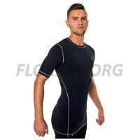 BlindSave Compression Shirt SS