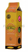 FATPIPE Ball Can 3-pack colour mix