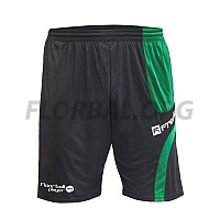 FREEZ FUN SHORTS black SR