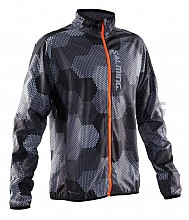 Salming Run Ultralite Jacket 2.0 Men black/grey