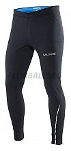 Salming Run Wind Tights Men Black